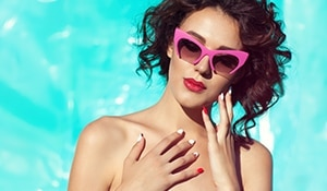5 manicure ideas to give your nails a quirky twist this summer