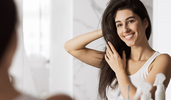 Dehydrated tresses, begone! Use these 5 mega-hydrating ingredients for dry hair