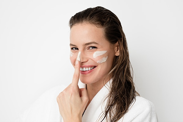 Myth: You need a moisturiser only when you wash your face