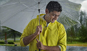 5 monsoon grooming must-haves for men
