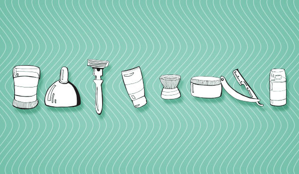 5 MUST-HAVE GROOMING TOOLS FOR MEN