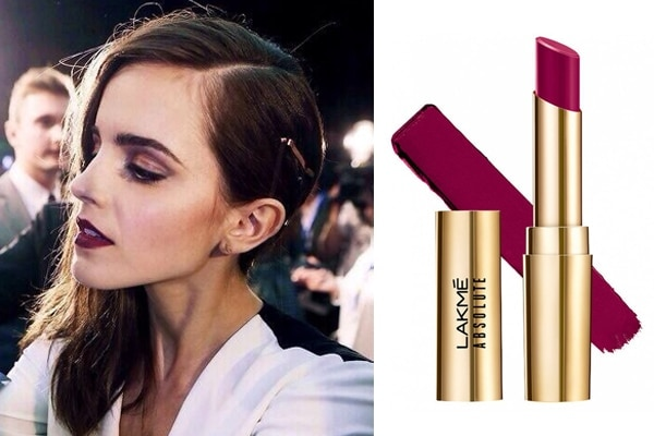 5 must have wine lip shades for every skin tone