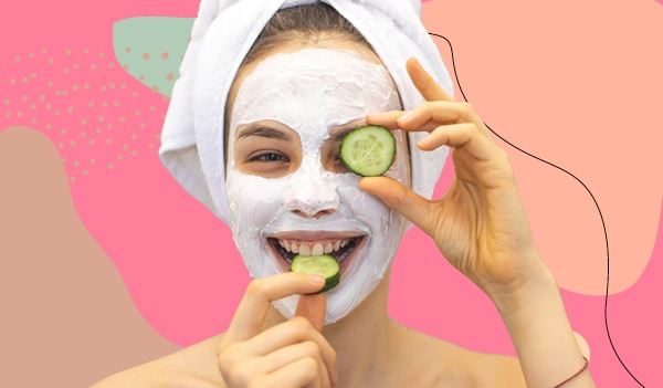 5 natural homemade facial ideas to achieve clear, glowing skin in no time