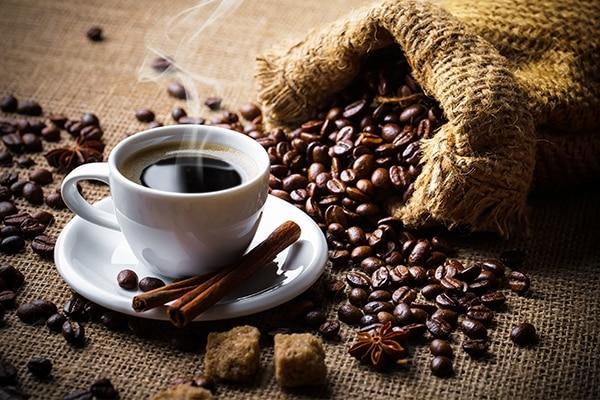 ब्लैक कॉफ़ी