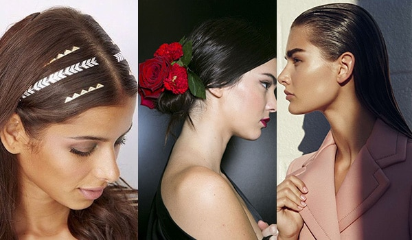 5 New Wedding Hair Trends to Try Now