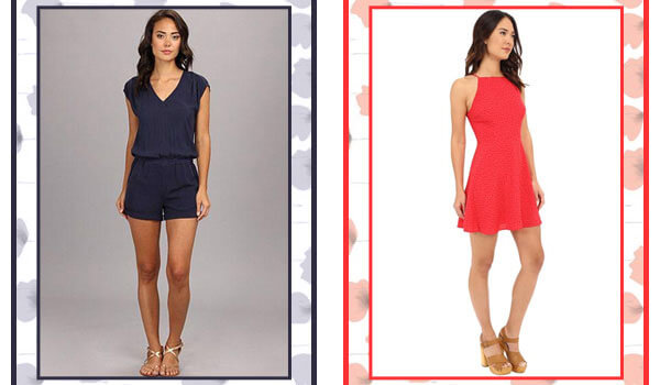 5 no-fail fashion pairings to try this summer