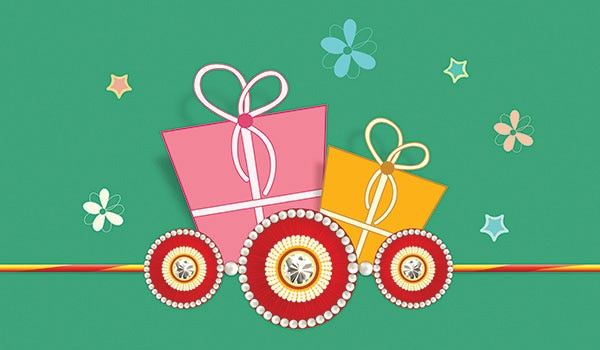 5 no-fail gift ideas for Rakshabandhan