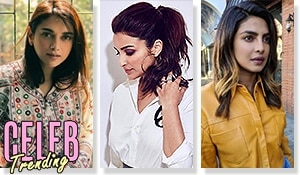 5 powerful beauty looks by Bollywood divas that took our January by storm
