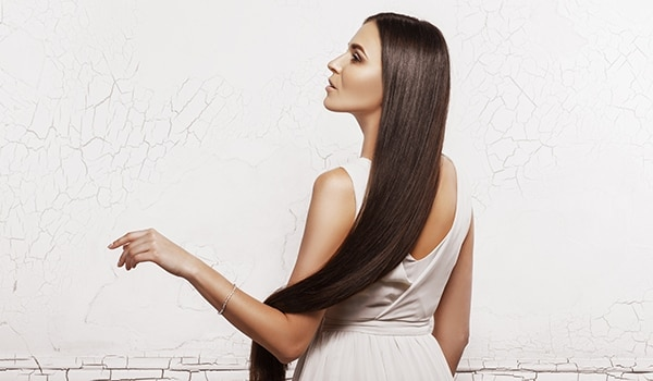 5 problems only women with long hair will understand