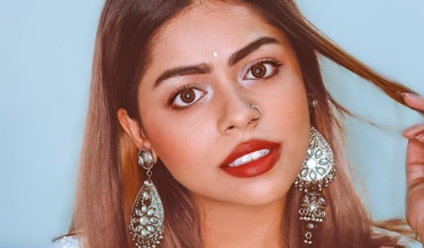 How to achieve the perfect pout this Diwali