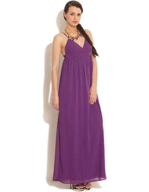 5 PURPLE DRESSES TO GET HOLD OF NOW
