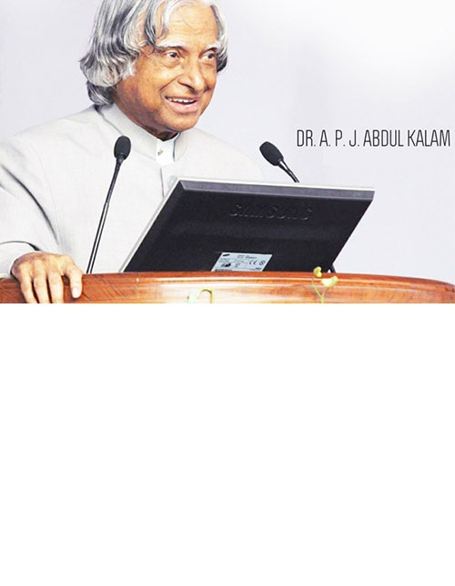 5 QUOTES THAT PROVE DR. KALAM WAS THE FEMINIST INDIA NEEDED