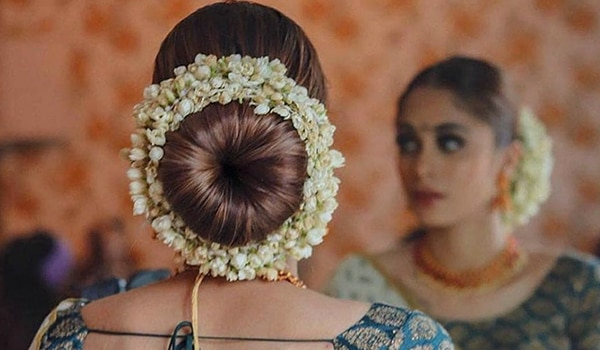 5 stunning bridal hairstyles ideas for an intimate wedding