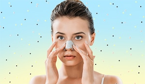 5 reasons why you may have large pores on your face