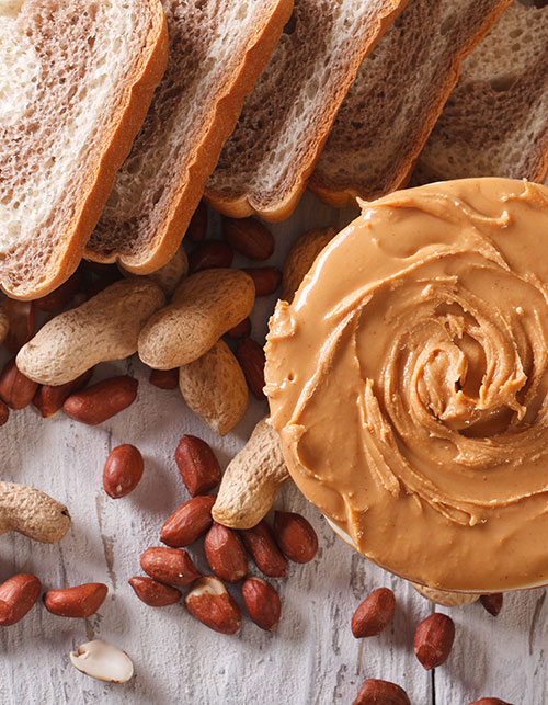 5 Good Reasons to Add Peanut Butter to Your Diet | BeBEAUTIFUL