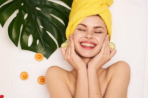 #5 Helps maintain healthy skin