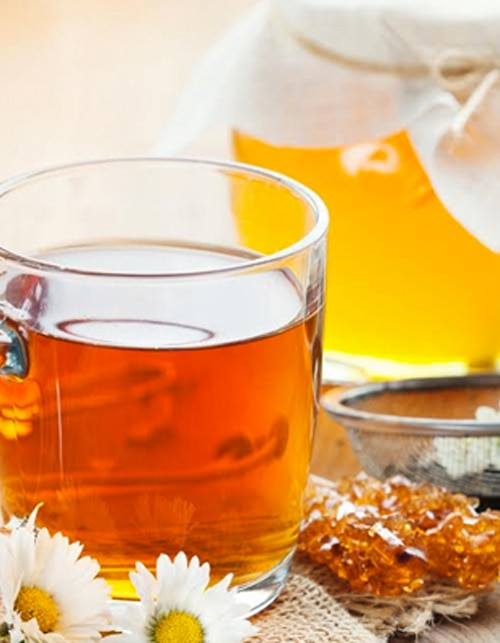 5 REASONS WHY CHAMOMILE TEA IS MORE THAN JUST A BEVERAGE