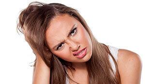 5 reasons why dandruff is like your annoying ex-boyfriend
