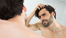 5 reasons why men suffer from hair loss