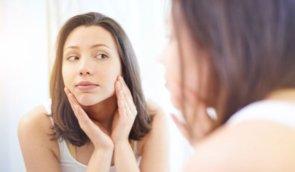 5 REASONS YOU HAVE ENLARGED PORES