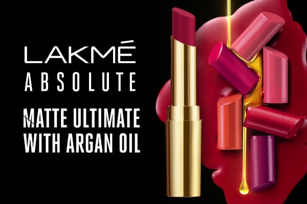 Get your hands on the all new Lakmé Absolute Matte Ultimate Collection