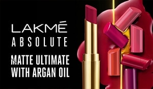 5 reasons you need to visit the all new Lakmé India website RN!