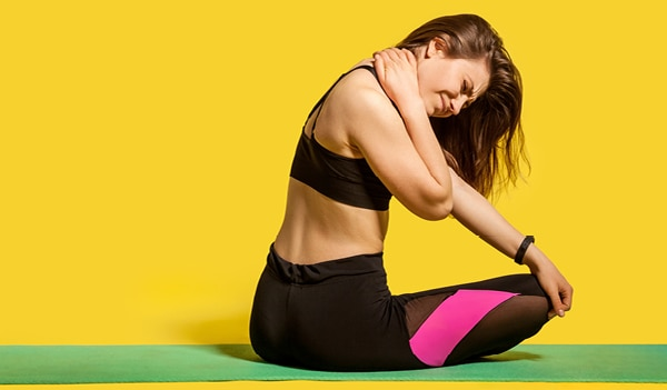 5 remedies to ease post-workout muscle soreness
