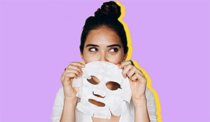 5 sheet mask mistakes you didn't know you were making