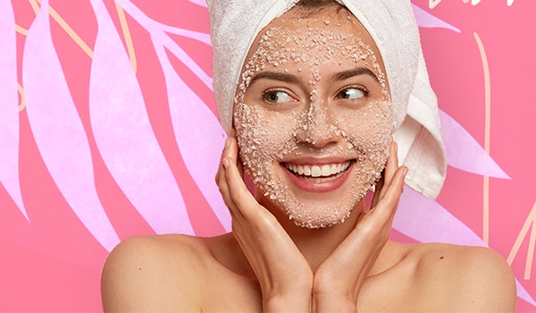 5 signs that indicate you're over-exfoliating your skin