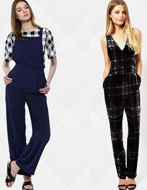 5 EASY-PEASY SINGLE PIECES FOR WHEN YOU'RE RUNNING SUPER LATE FOR WORK