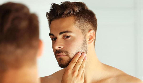 5 SKIN CARE MISTAKES MEN NEED TO STOP MAKING