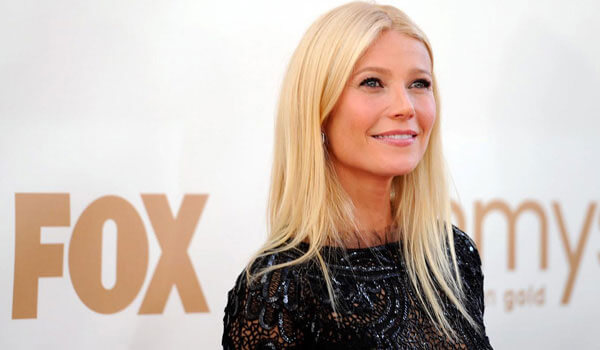 5 skin care secrets from Gwyneth Paltrow