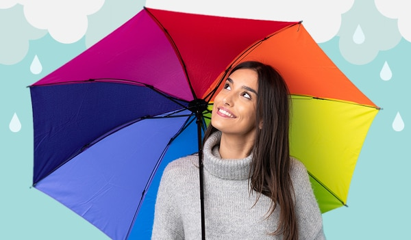 Rain check! 5 products to help you sail through the monsoon with ease
