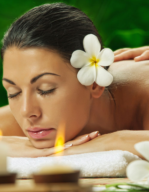 5 SPA THERAPIES FOR ALL BRIDES-TO-BE