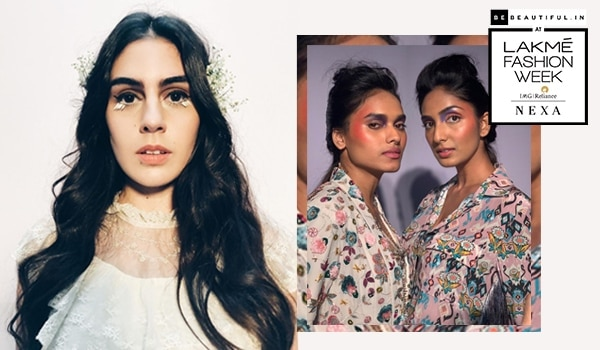 5 standout makeup trends from Lakme Fashion Week WF'19 that are going to be huge this season