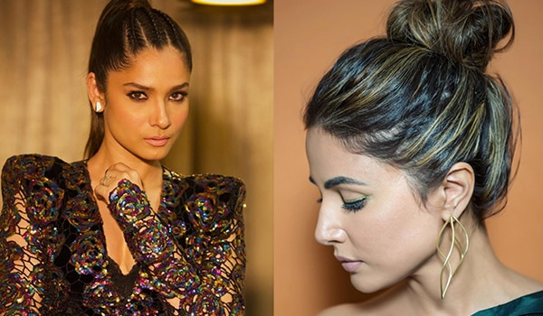 5 stunning Christmas hairstyles to try this holiday season