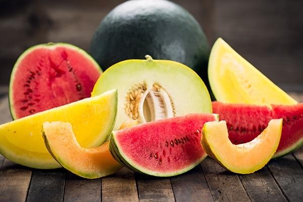 Melony benefits