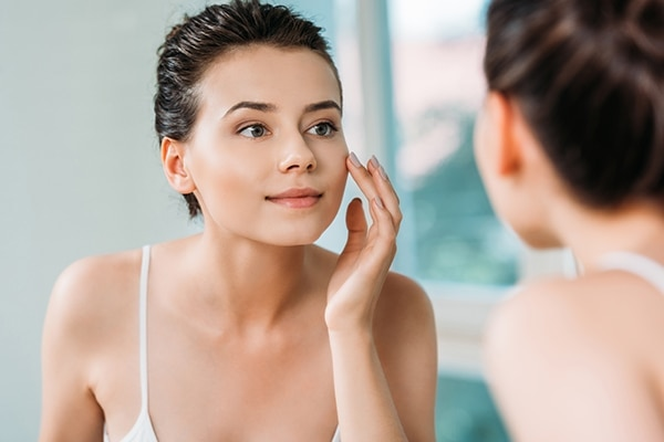 Layering several products with SPF means better sun protection
