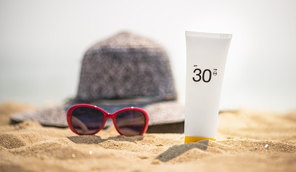 5 sunscreen myths you need to stop believing now