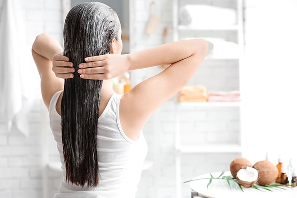 Natural hair masks to the rescue