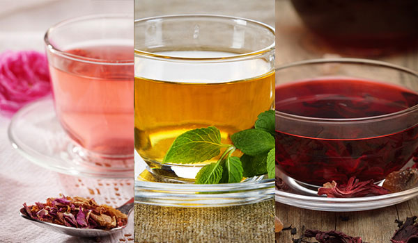 5 TEAS TO HELP YOU SHED ALL THAT EXTRA HOLIDAY WEIGHT