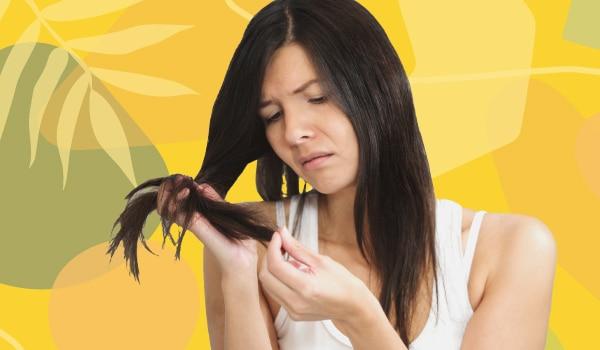 ये 5 बातें आपके दोमुंहे बालों को बनाती है और भी खराब