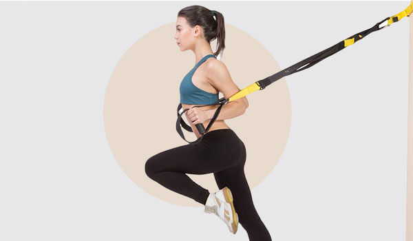 5 THINGS TO KNOW ABOUT TRX WORKOUTS