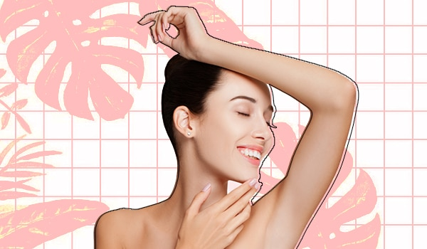 Underarm laser hair removal: 5 things you need to know before getting the treatment done