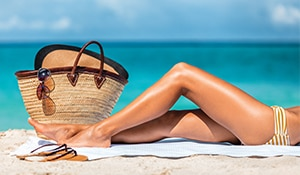 5 things you can do to get rid of cellulite