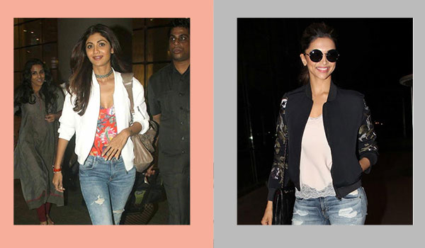 5 TIMES BOLLYWOOD PLAYED IT COOL IN BOMBER JACKETS