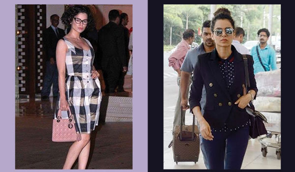 5 TIMES KANGANA RANAUT WON US OVER WITH HER COOL ACCESSORIES