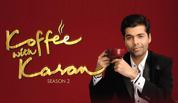 5 TIMES KOFFEE WITH KARAN LEFT US IN SPLITS