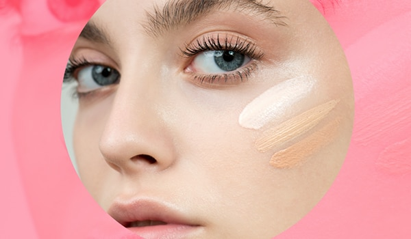 5 times you can skip a foundation and use BB cream instead