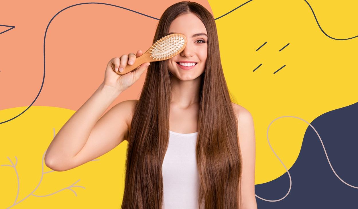 मानसून में बालों को फ्रिज़ी होने से कैसे बचाएं